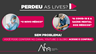 Perdeu as lives?